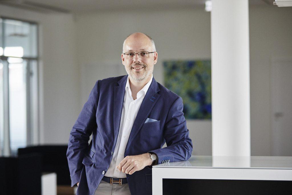 Kundenstimme: Matthias Wittek