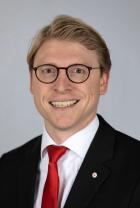 Kundenstimme: Porträt Dr. Martin Horchler