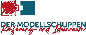 Logo Modellschuppen