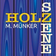 Logo Holzszene M.Münker