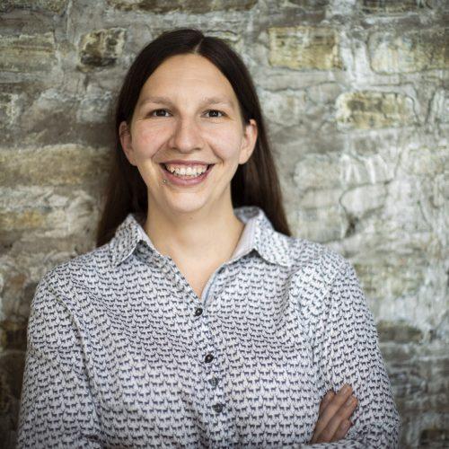 Michaela Münker Team - Beate Prockl
